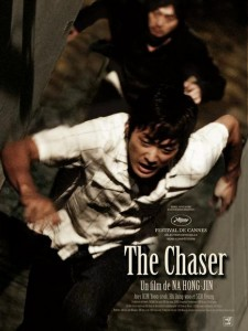 thechaser