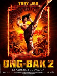Ong-Bak 2, la naissance du dragon