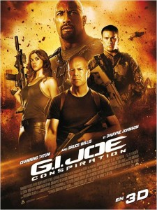 G.I. Joe 2 Conspiration