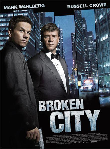 Broken City, tous les concours pour gagner des places de cinéma pour le film