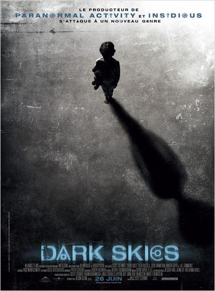 Dark Skies, tous les concours pour gagner des places de cinéma pour le film