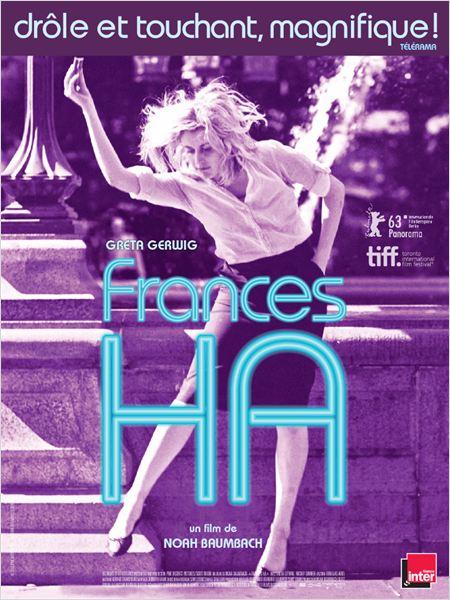 Frances Ha, tous les concours pour gagner des places de cinéma pour le film