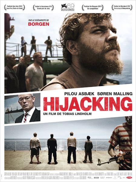 Hijacking, tous les concours pour gagner des places de cinéma pour le film
