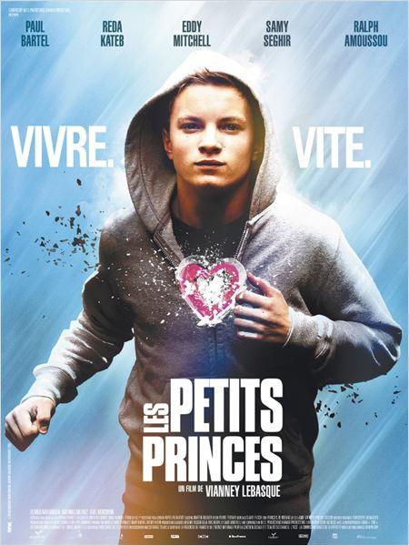 Les Petits Princes, tous les concours pour gagner des places de cinéma pour le film
