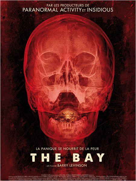 The Bay, tous les concours pour gagner des places de cinéma pour le film