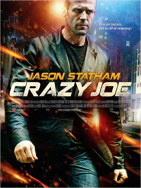 Crazy Joe, tous les concours pour gagner des places de cinéma pour le film