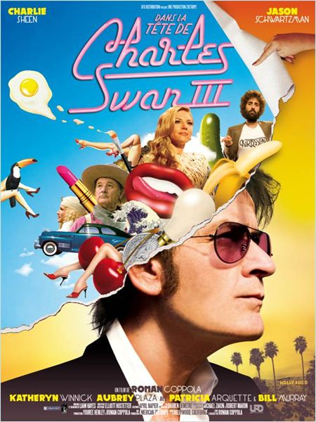 Dans la Tête de Charles Swann III, tous les concours pour gagner des places de cinéma