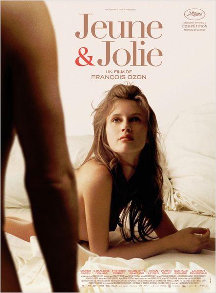 Jeune et Jolie, tous les concours pour gagner des places de cinéma pour le film