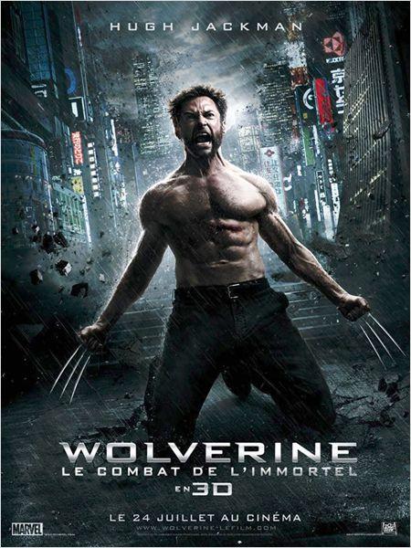 Wolverine : le combat de l'immortel, tous les concours pour gagner des places de cinéma