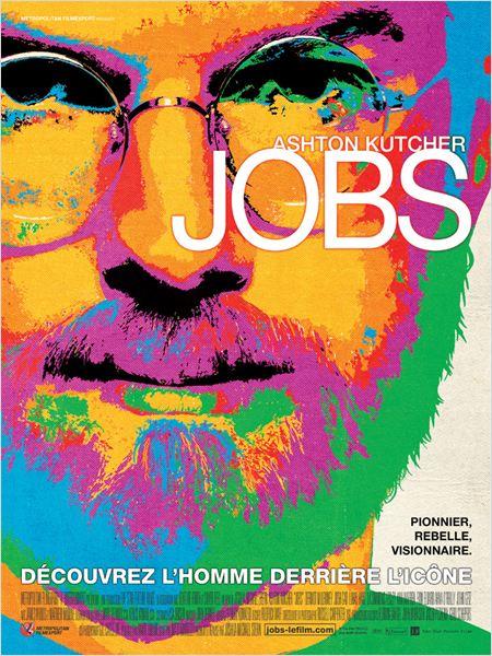 Jobs, tous les concours pour gagner des places de cinéma pour voir le film