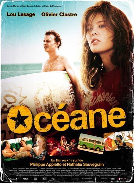 Océane, tous les concours pour gagner des places de cinéma pour le film