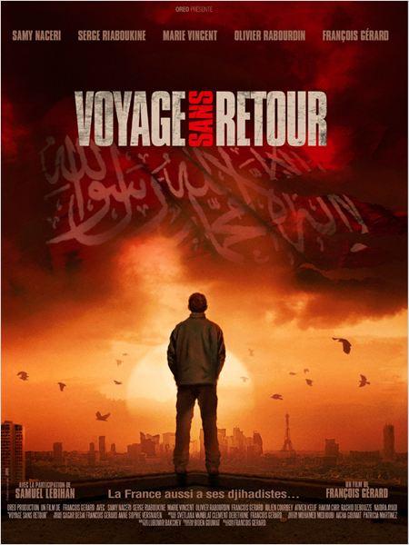 Voyage sans retour, tous les concours pour gagner des places de cinéma pour le film