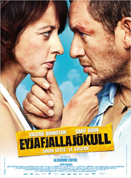Eyjafjallajökull, tous les concours du net