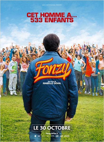 Fonzy, tous les concours pour gagner des places de cinéma pour le film