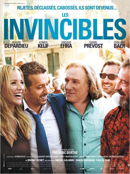 Les Invincibles, tous les concours du net