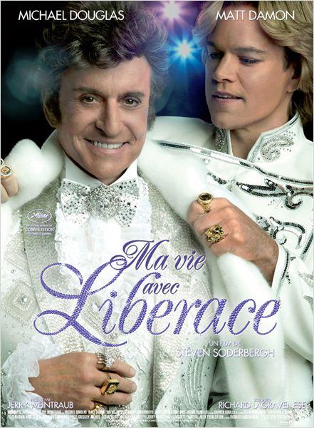 Ma vie avec Liberace, tous les concours pour gagner des places de cinéma