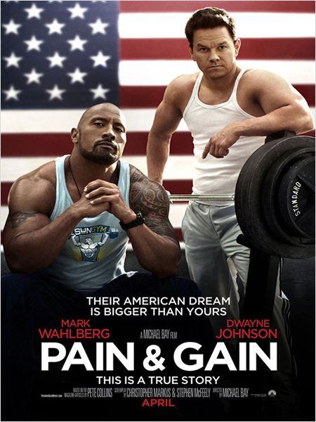 No Pain No Gain, tous les concours pour gagner des places de cinéma pour le film