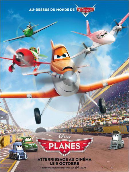 Planes, tous les concours du net