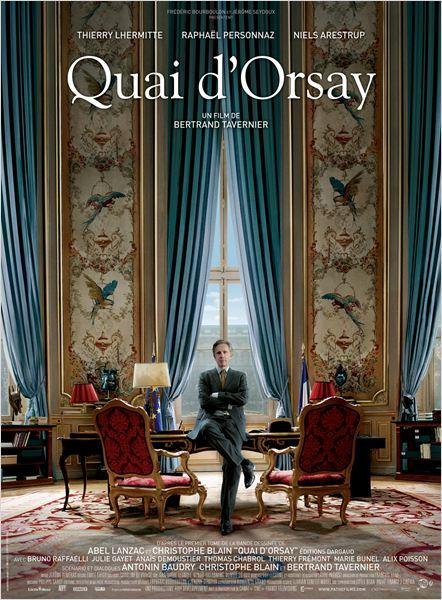 Quai d'Orsay, tous les concours