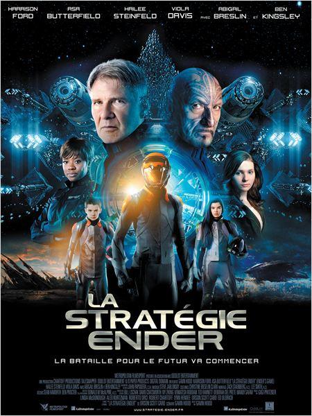 La Stratégie Ender, tous les jeux concours