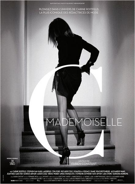 Mademoiselle C., tous les jeux concours