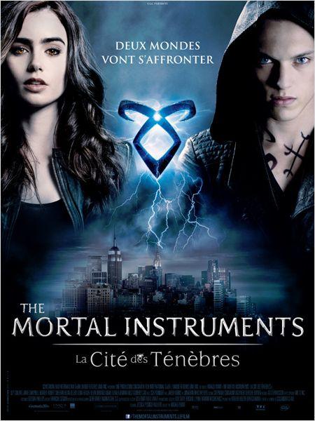 The mortal instruments, tous les jeux concours