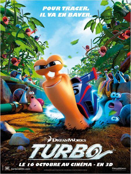 Turbo, tous les concours du net