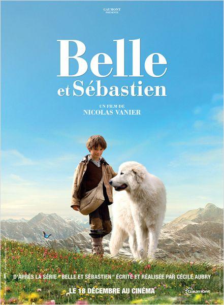 Belle et Sébastien, tous les concours