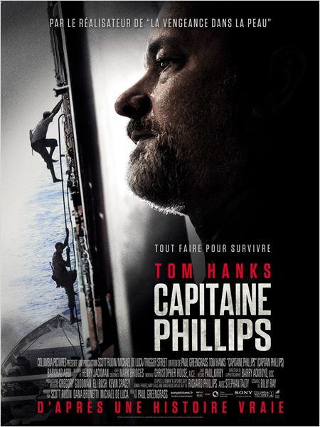 Capitaine Phillips, tous les jeux concours