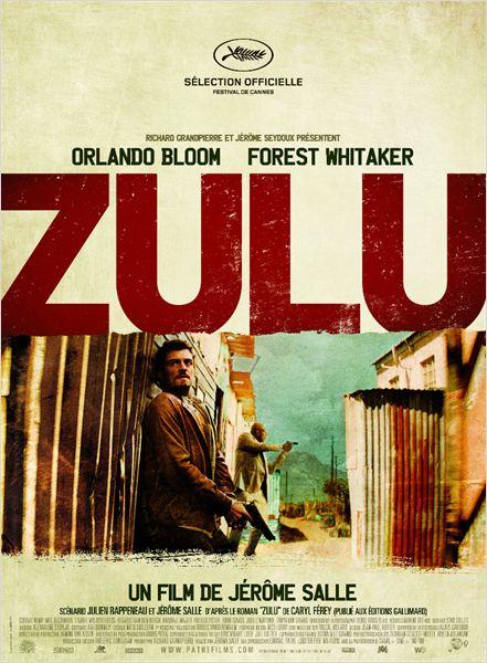 Zulu, tous les jeux concours
