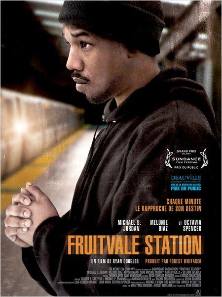 Fruitvale Station, tous les concours