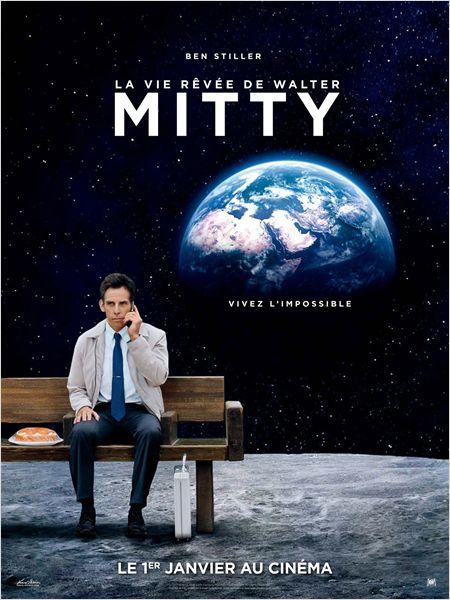La Vie rêvée de Walter Mitty, tous les concours