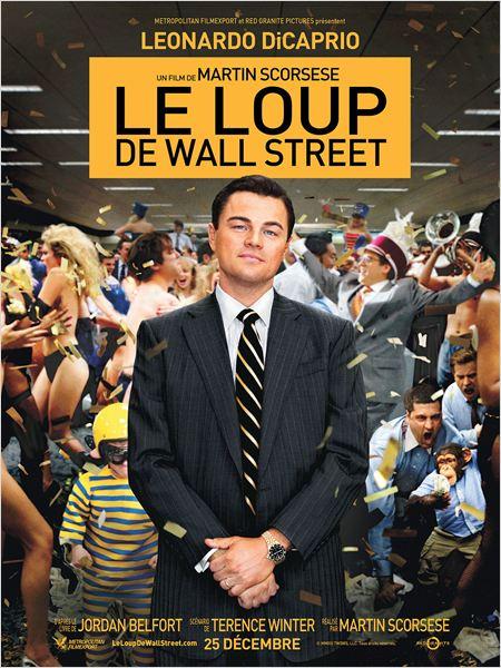 Le Loup de Wall Street, tous les concours