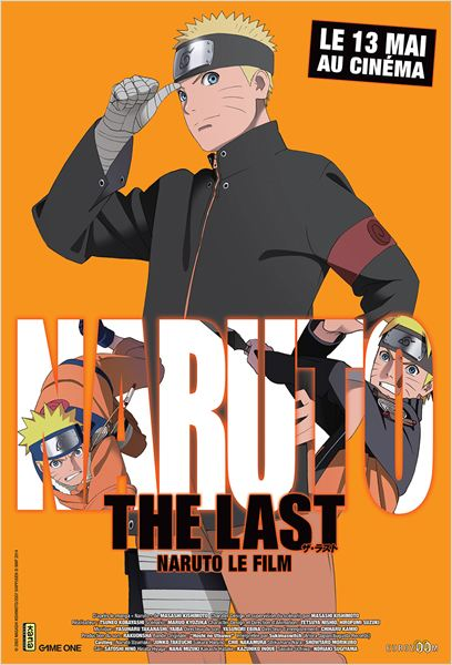 Naruto the Last – Le film