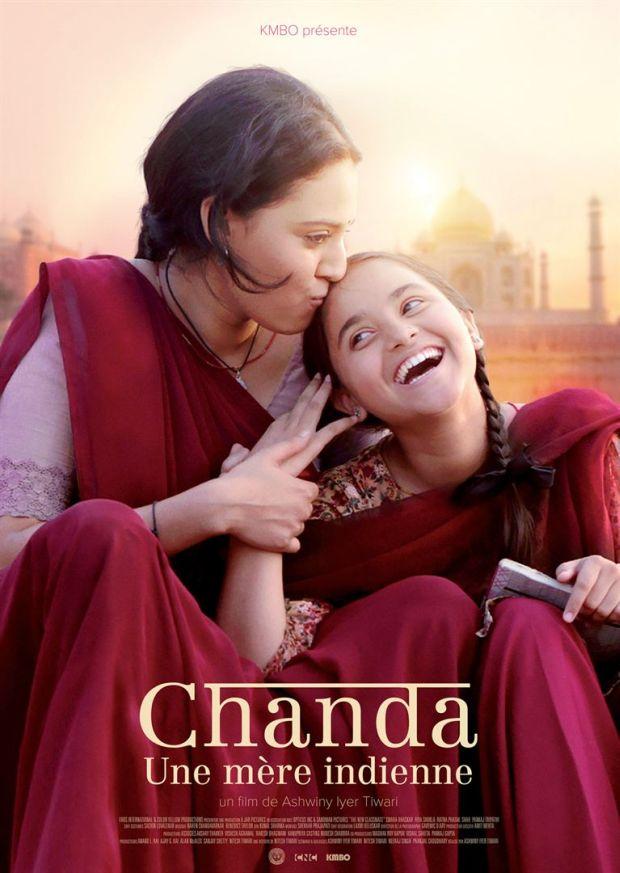 Chanda une mère indienne